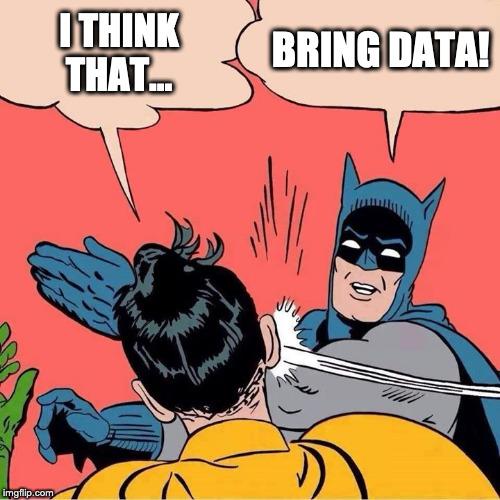 bring data